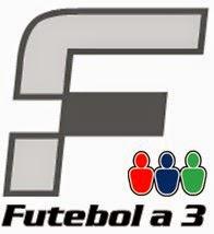 Futebol a 3