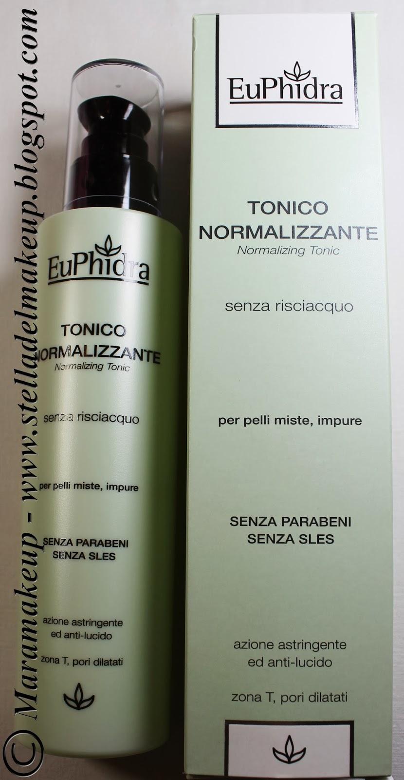 tonico euphidra