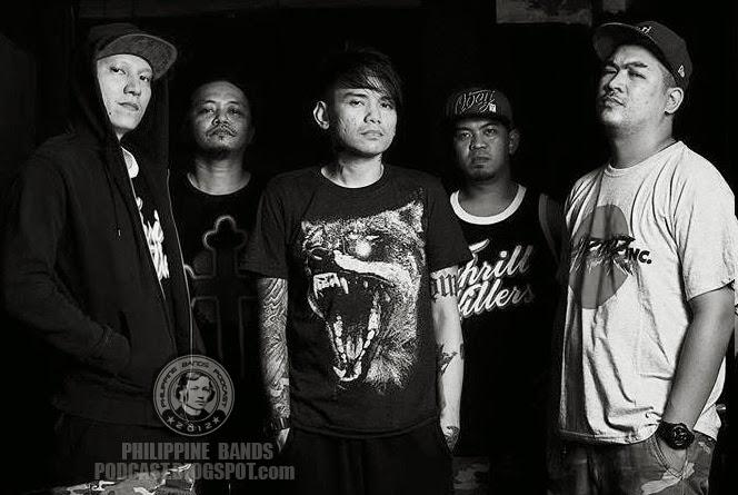 Kingdom Hardcore Band 28