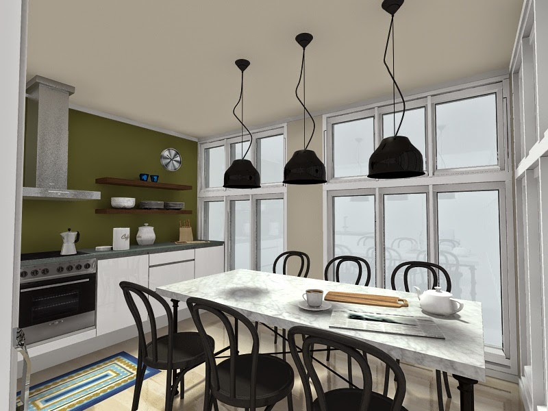online kitchen designer
