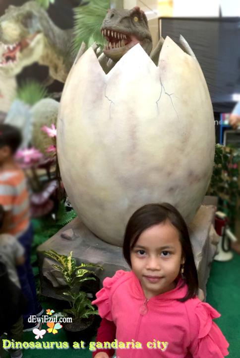 berfoto di telur dinosaurus dimana??