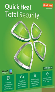 Quick Heal Total Security 2015 Latest Free Download For Windows