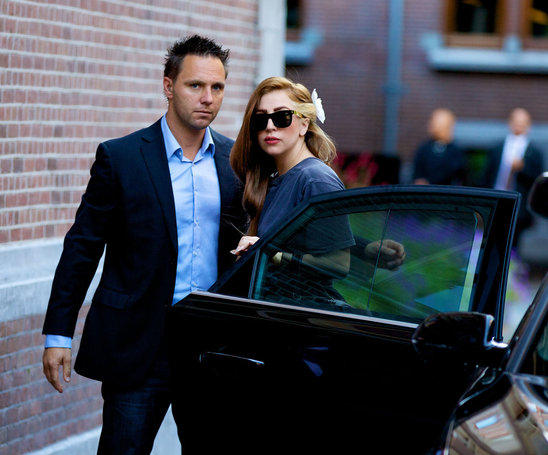 5 Outfits Lady Gaga Would Wear Better foto