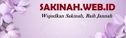 Sakinah.web.id
