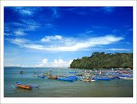 Tempat wisata unggulan Indonesia....!!!