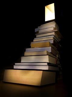 Βιβλιοσκάλα...