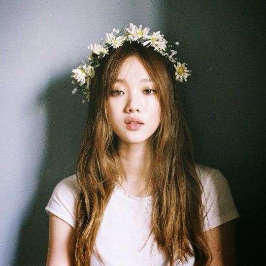 Korean model Nude Photos 79