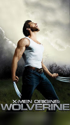 Wolverine, film X-Men download besplatne pozadine slike za mobitele
