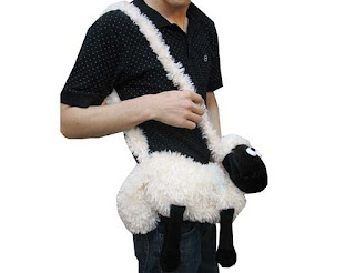 Gambar Boneka Shaun The Sheep