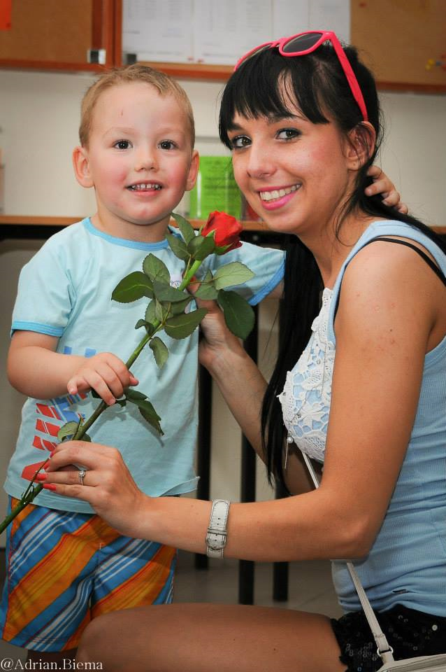 Kinder Party Olsztyn - Dzień Mamy