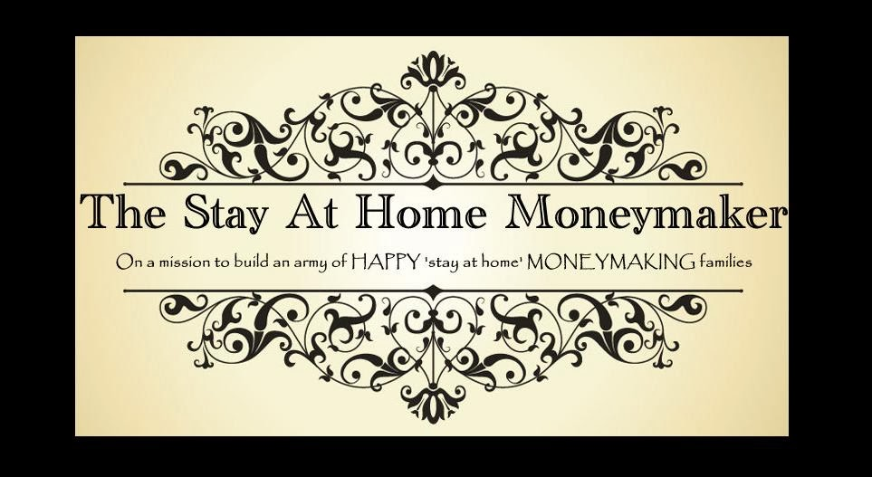 The Stay At Home Moneymaker