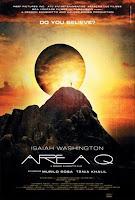 Área Q, de Gerson Sanginitto