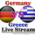 Germany vs Greece Preview, Prediction Euro 2012 Quarter Final