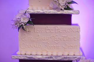 orlando cut the cake