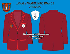 JAS ALMAMATER MPK SMA