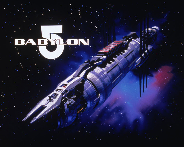 ... do Babylon 5