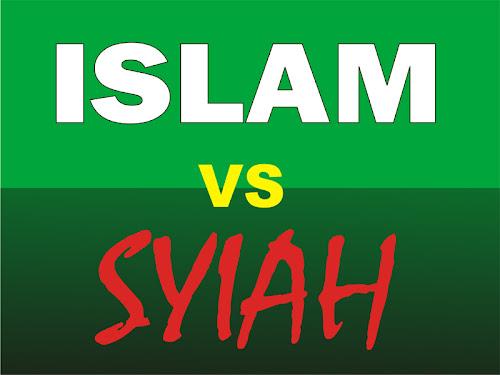 Siapakah Muslim Syiah Itu dan Kenapa di Anggap Sesat ? Lengkap