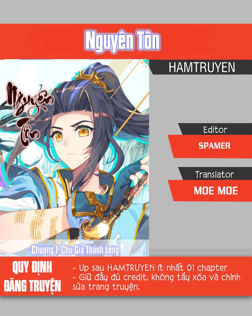 Nguyên Tôn Chapter 23 - Hamtruyen.vn
