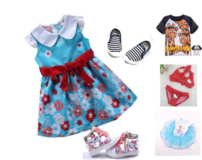 loja infantil, roupas infantis e calçados, moda infantil