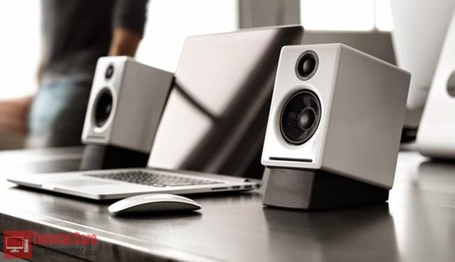 Pengertian, Sejarah, Fungsi dan Macam - Macam Speaker - TutorialCaraKomputer.com
