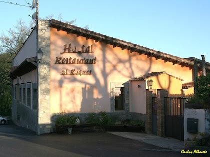 Restaurant el Roquet. Autor: Carlos Albacete