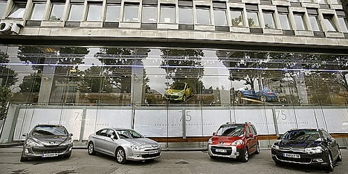 Kerjasama GM dan PSA Peugeot-Citroen Layu Sebelum Berkembang