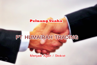 PT HUMAIRAH TRADING