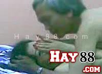 Lộ clip sex của cán bộ tỉnh Nam Định