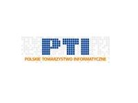 Logo Polskiego Towarzystwa Informatycznego