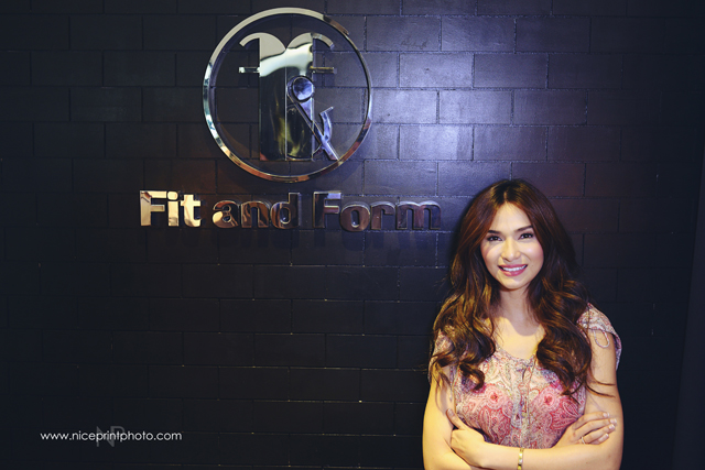 Image result for fit and form club