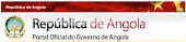 Governo Angola