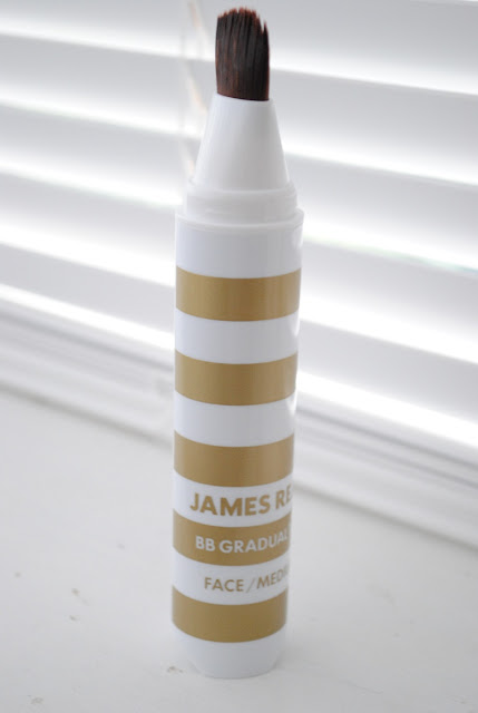 James Read BB Gradual Tan