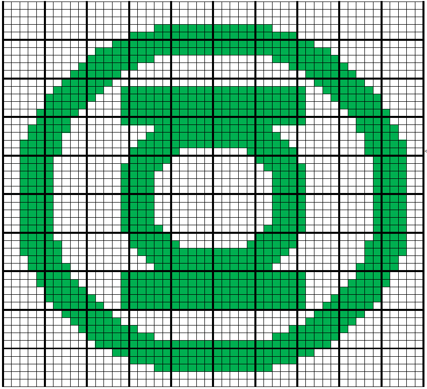 where are the warm fuzzies green lantern logo chart