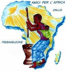 Amici Per L'Africa Onlus Trebaseleghe