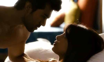 Priyanka Chopra Hot Scene in Zanjeer Movie, Priyanka Chopra kissing Hot Scene in Zanjeer Movie