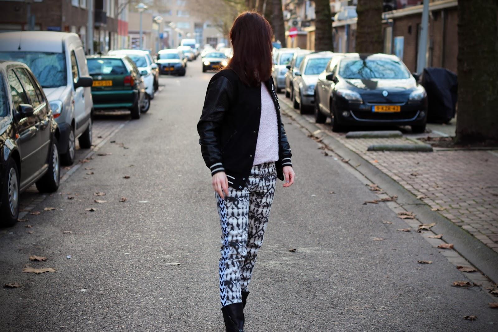 hmxisabelmarant jeans outfit