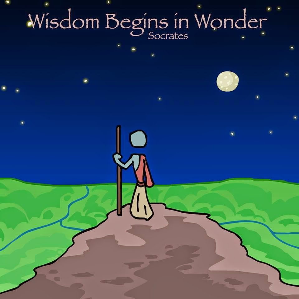 WONDER your-SELF