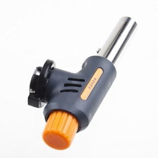 Flammenwerfer Uniqua Design und hohe Qualität