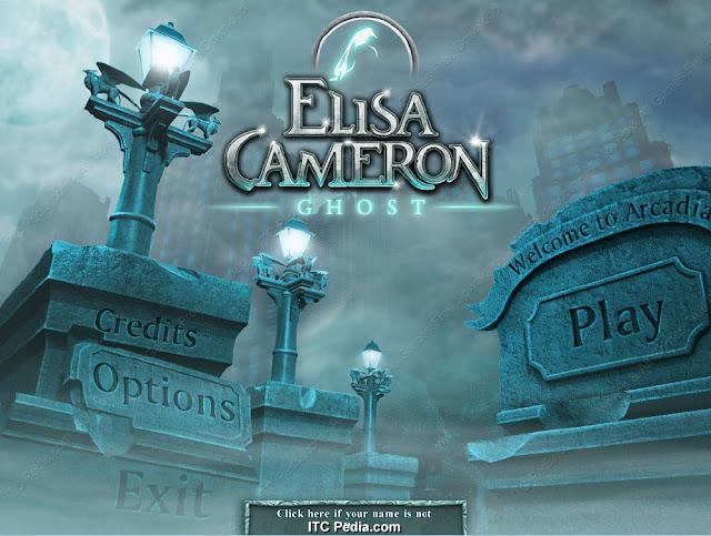 Ghost Elisa Cameron v13.03.25 - TE