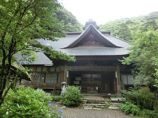 箱根:阿弥陀寺