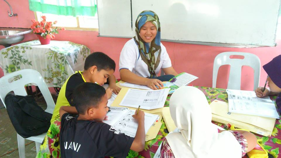 Small Tuition Class