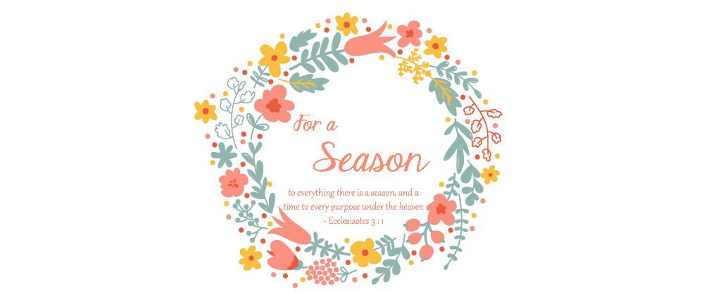 For a Season