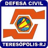 Defesa Civil Teresópolis - RJ