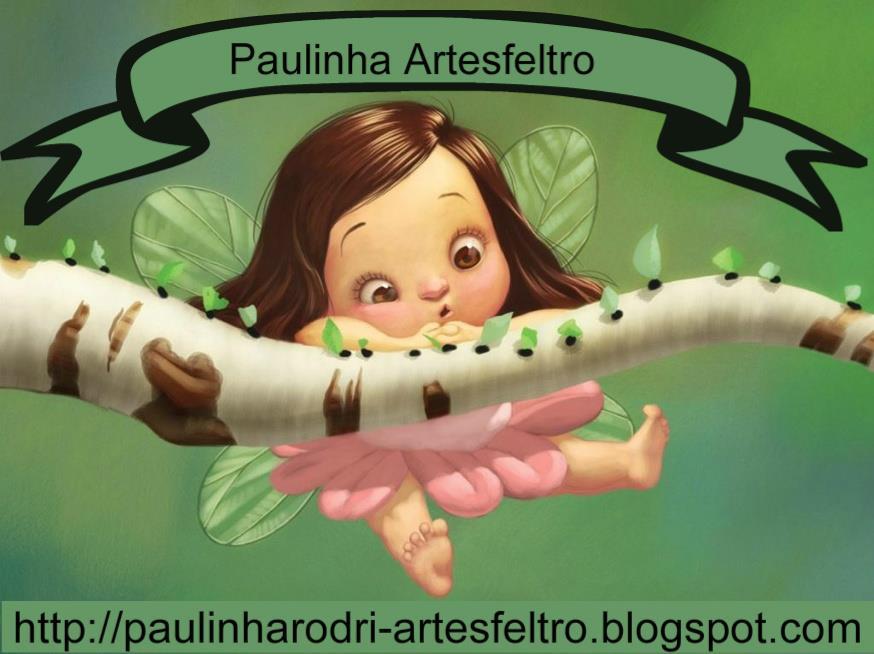 Paulinha Artesanatos