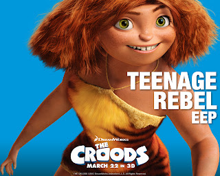 The Croods wallpapers 1280x1024 003