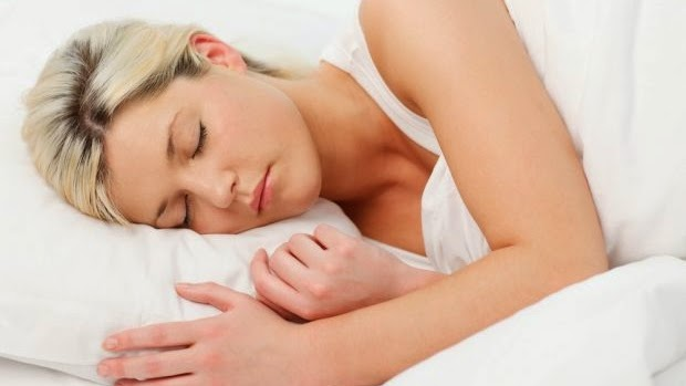 5 Tips Agar Tidur Kita Bisa Lelap Dan Nyenyak