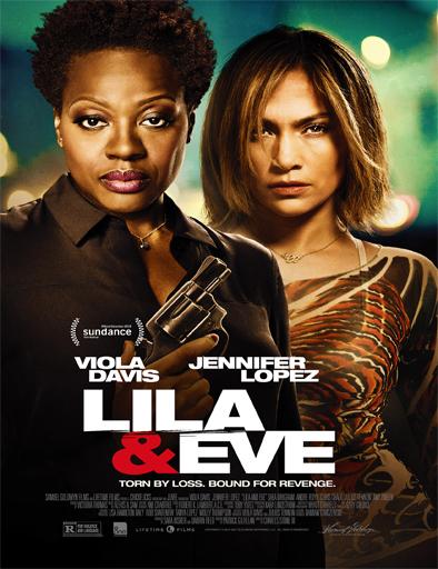 Ver Ángel de venganza (Lila and Eve) (2015) Online