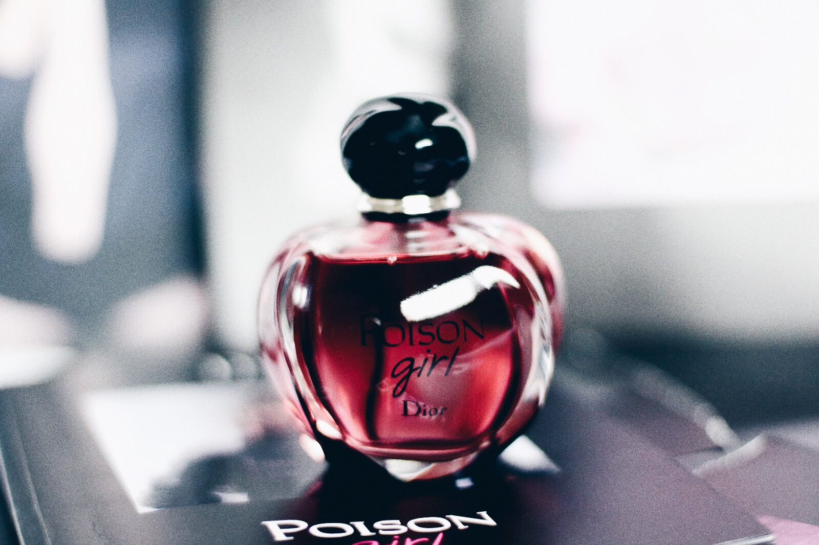 Poison Girl Dior Kleo Beauté