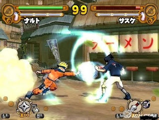 games Naruto: Ninja Memories 2012 Full