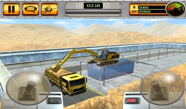 Scoop - Excavator apk free download